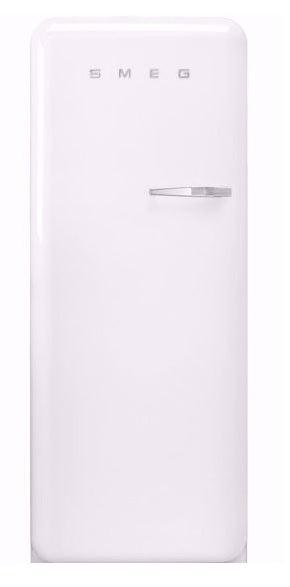 Smeg FAB28LWH3AU Refrigerator