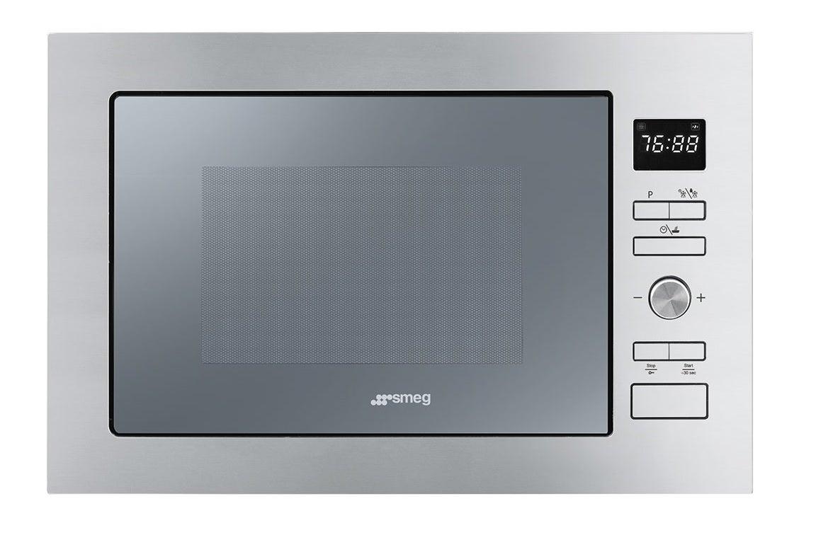 Smeg FMI425 Microwave