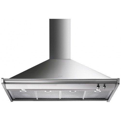 Smeg KD120X2 Kitchen Hood