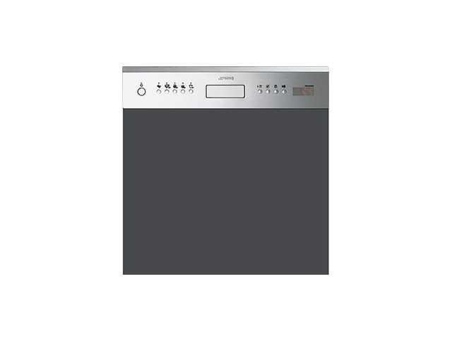 Smeg PLA6445X Dishwasher