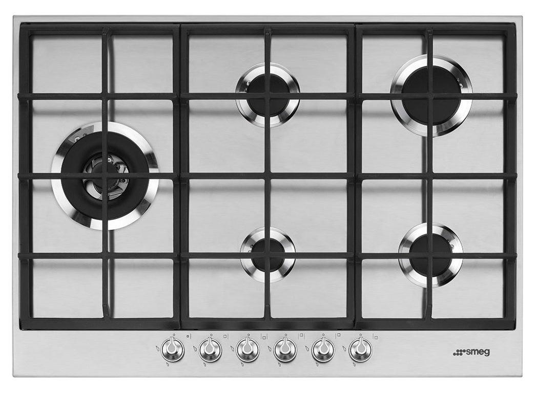 Smeg PX175L Kitchen Cooktop