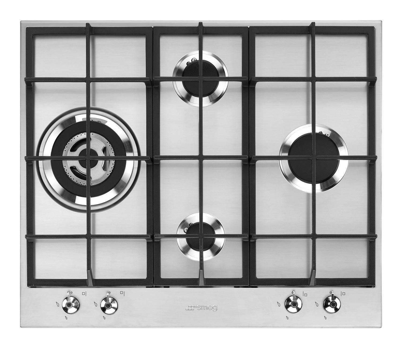 Smeg PX364L Kitchen Cooktop