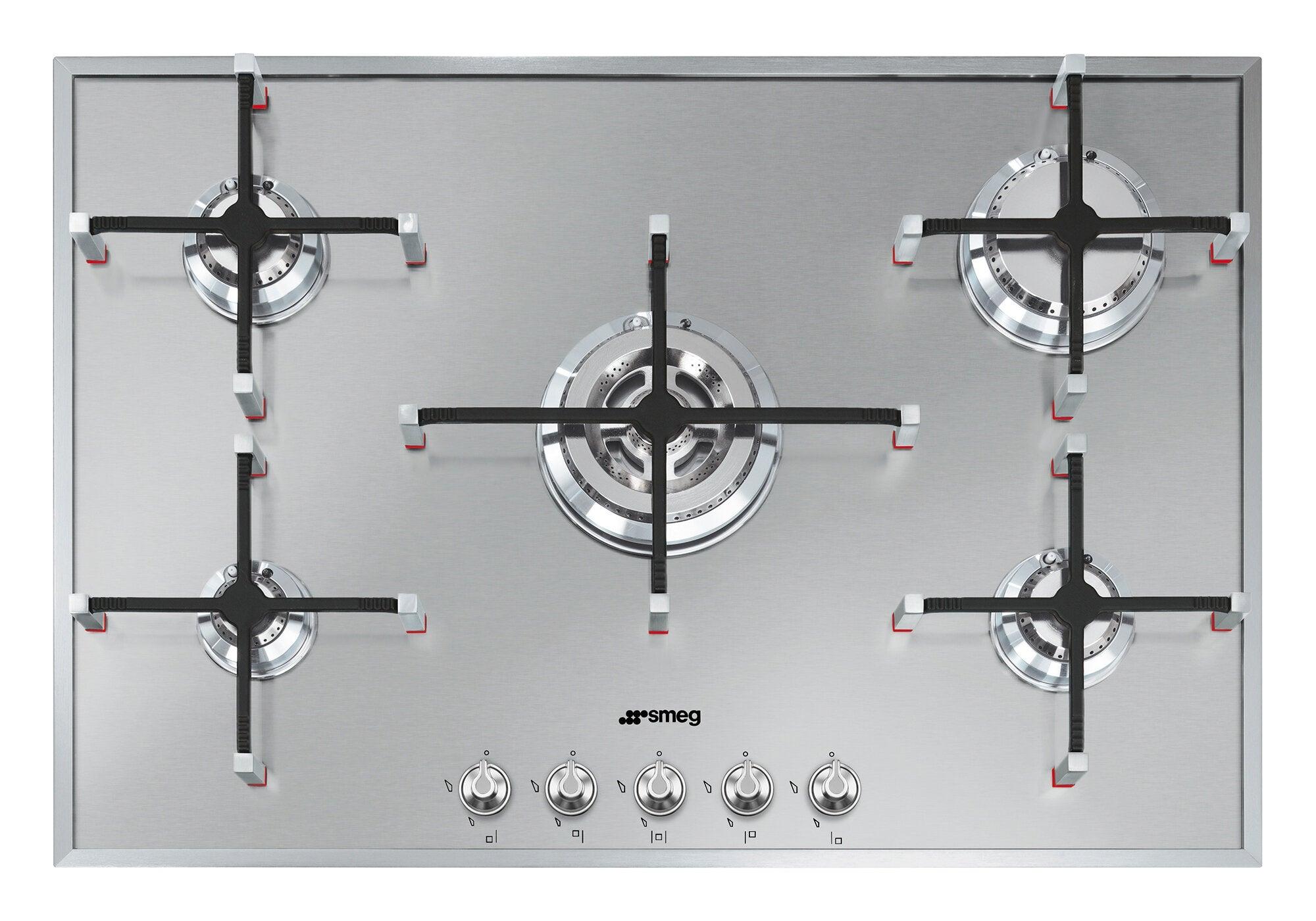 Smeg PX7502AU Kitchen Cooktop