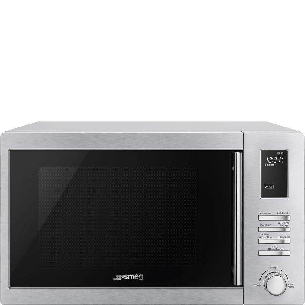 Smeg SAM34CXI Microwave