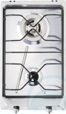Smeg SARV532X Kitchen Cooktop