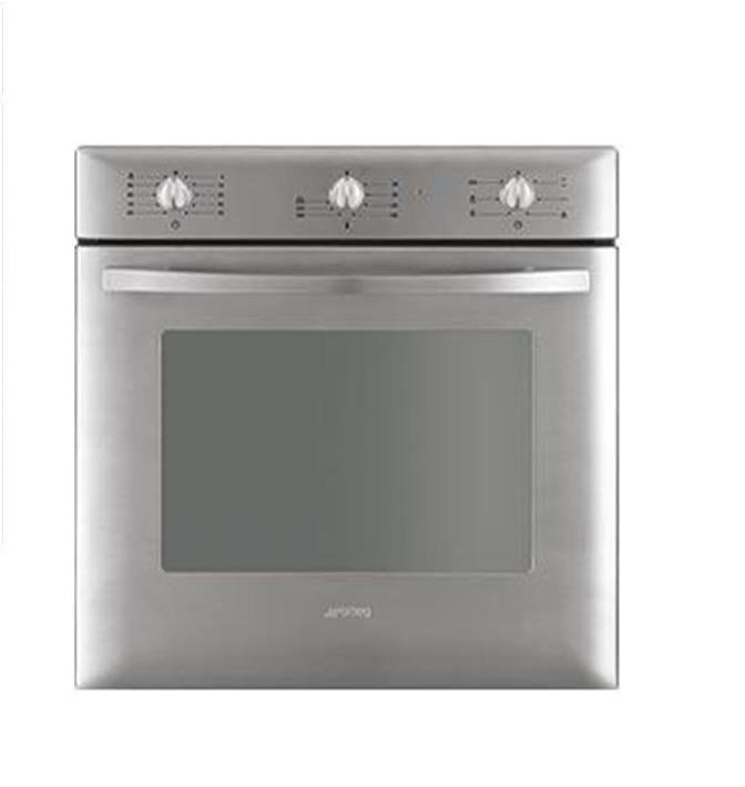 Smeg SF250X Oven