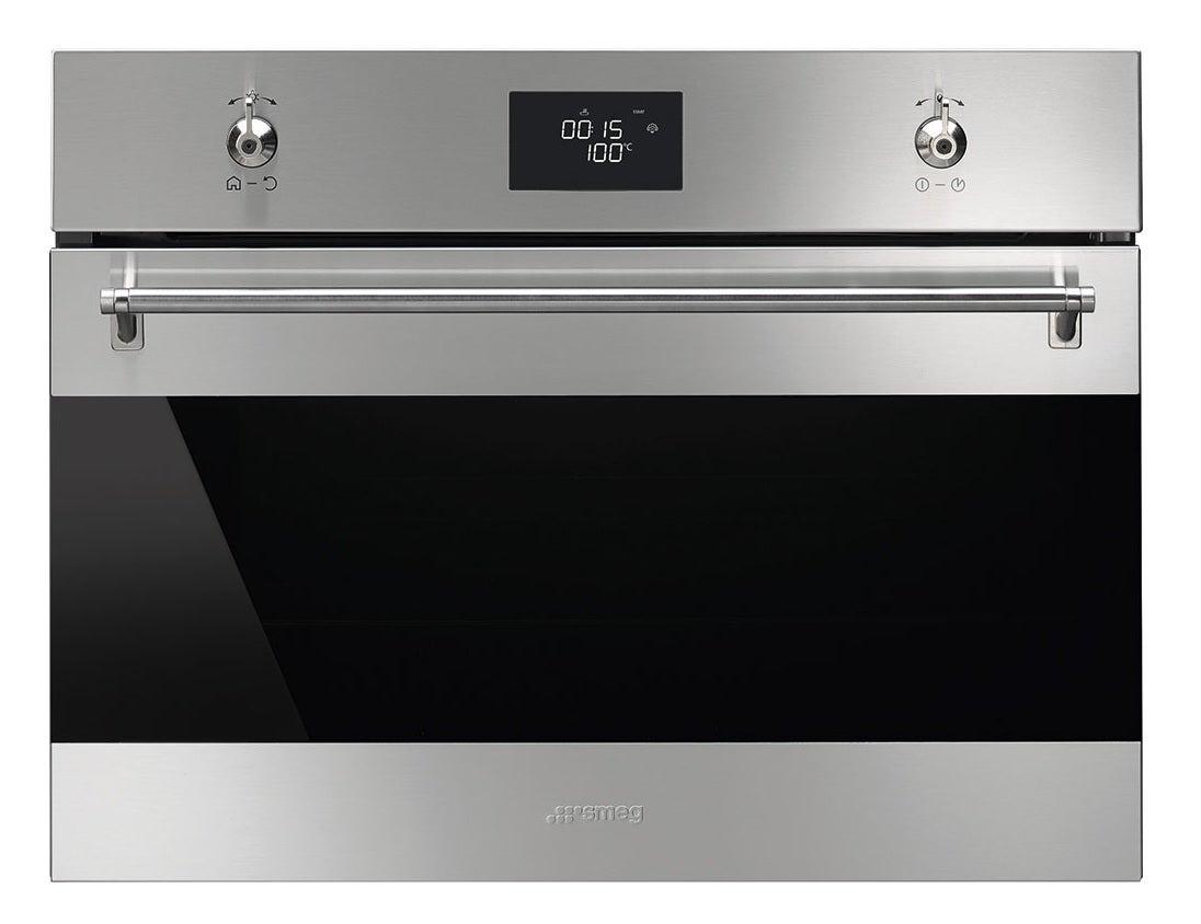 Smeg SF4390VX1 Oven