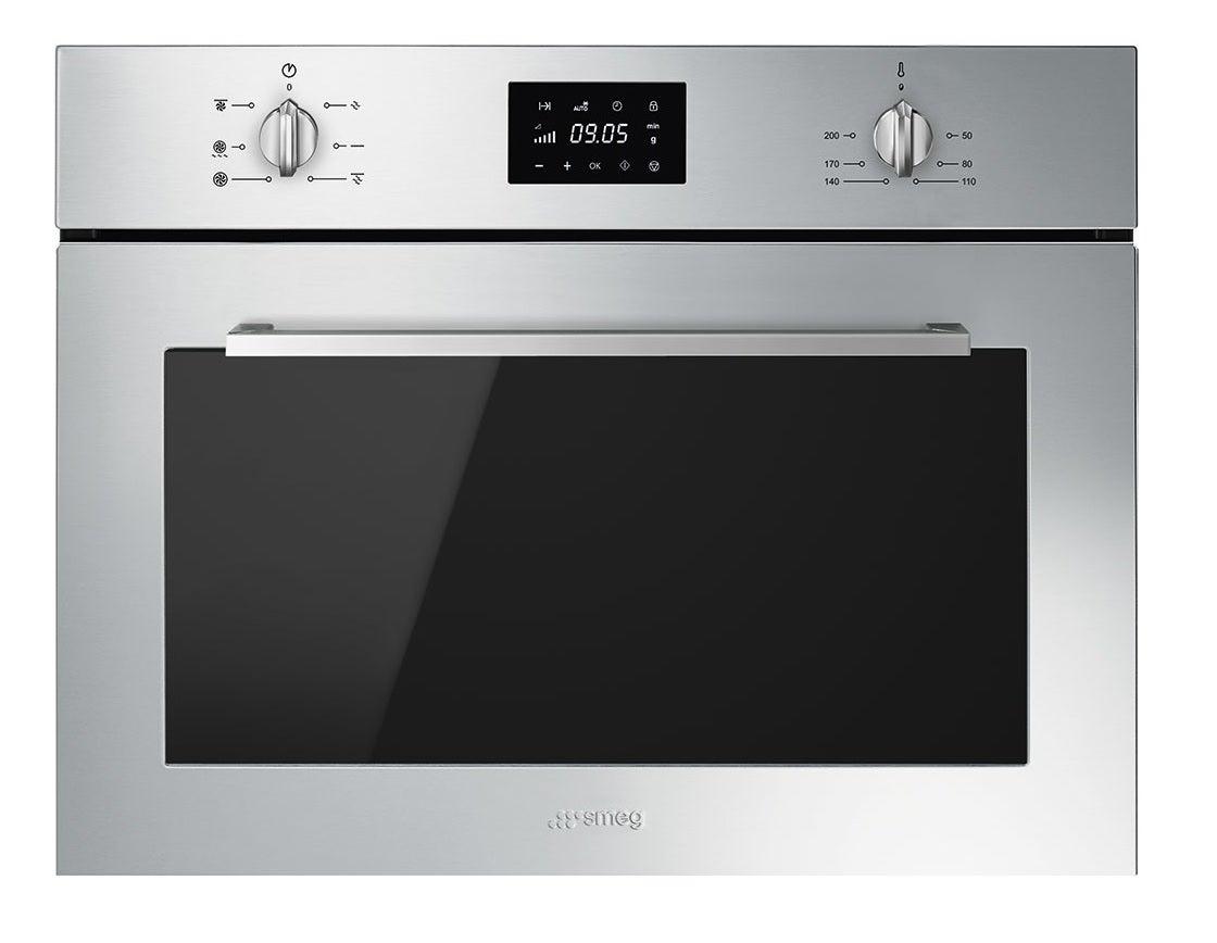 Smeg SF4400MCX Microwave