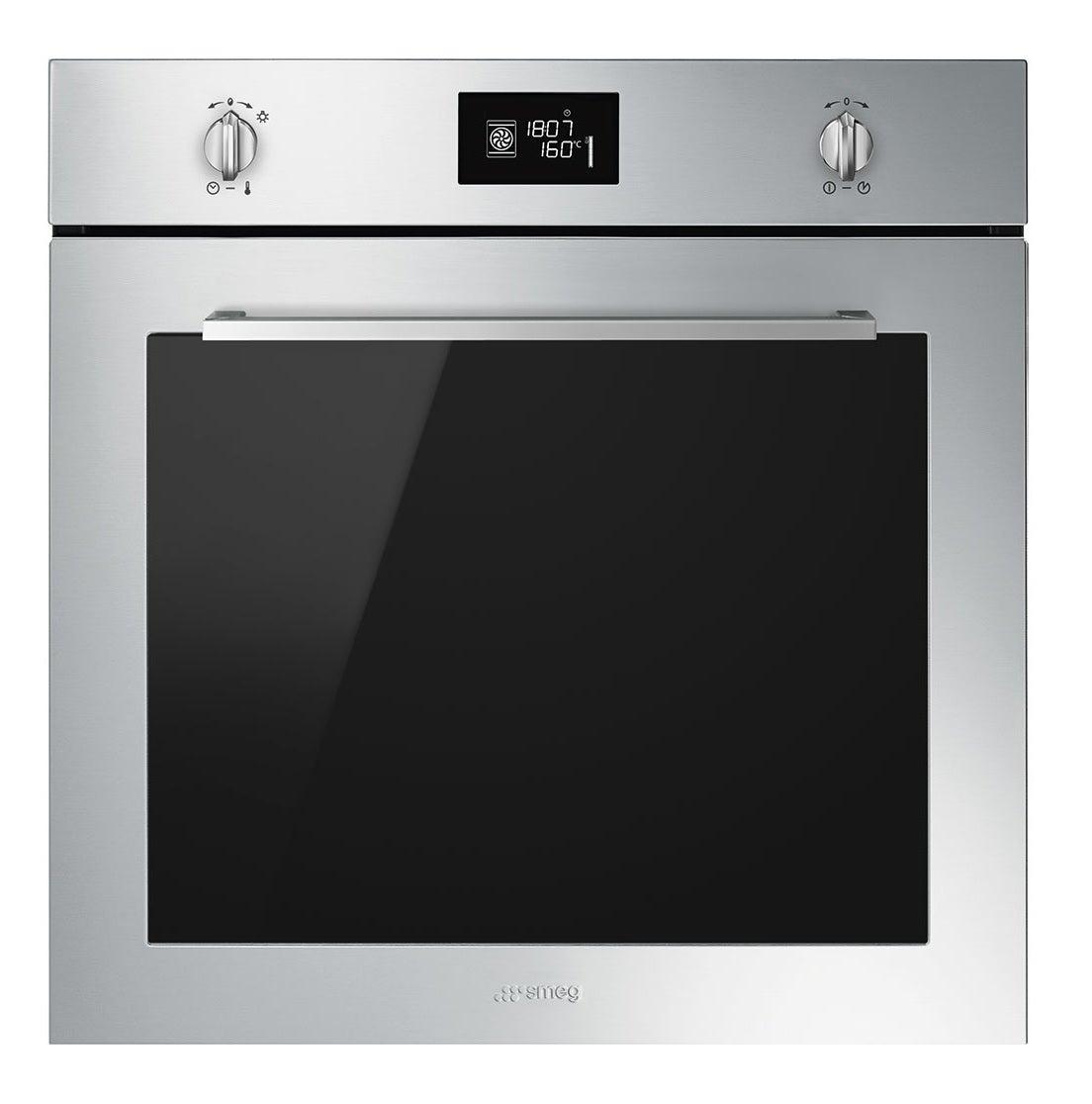 Smeg SF6402TVX Oven