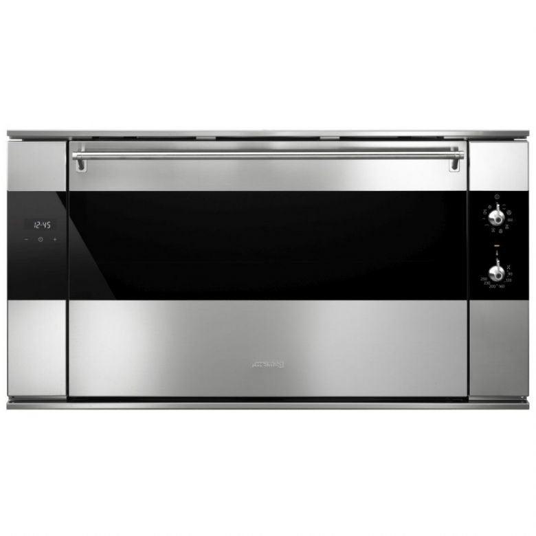 Smeg SF9315XR Oven
