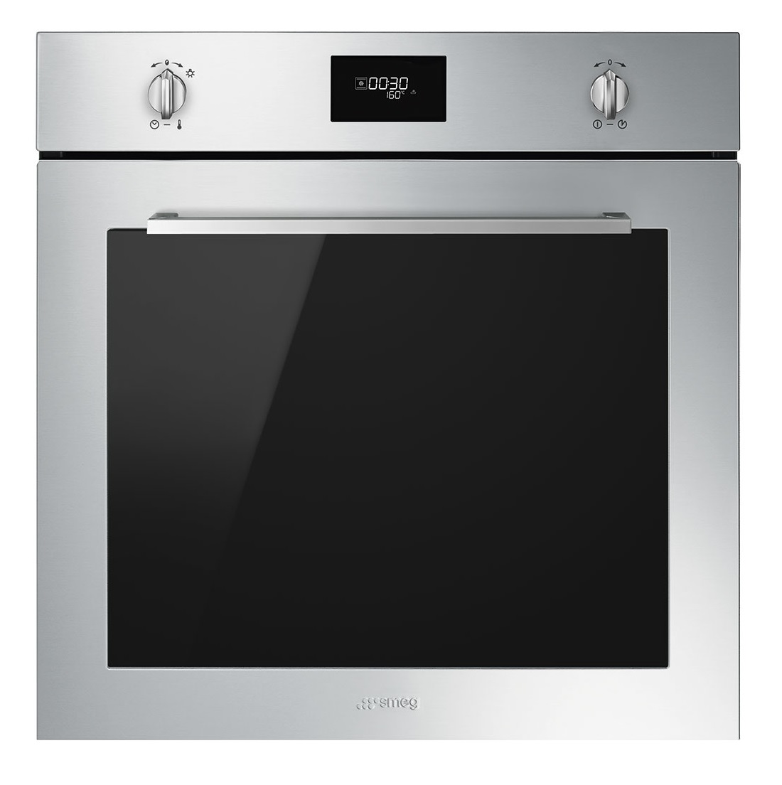 Smeg SFP6401VX Oven