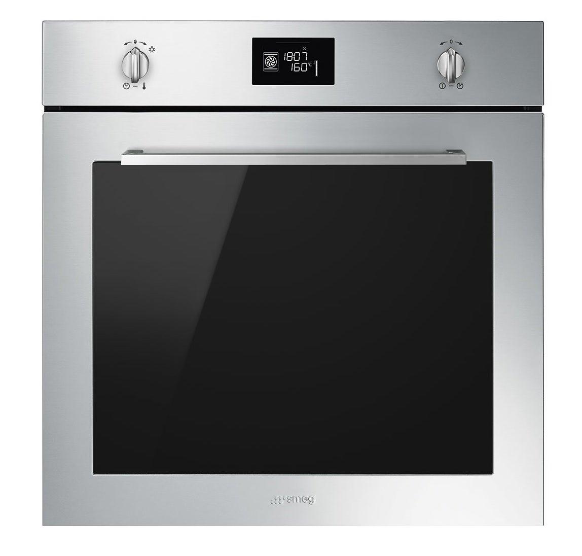 Smeg SFP6402TVX Oven