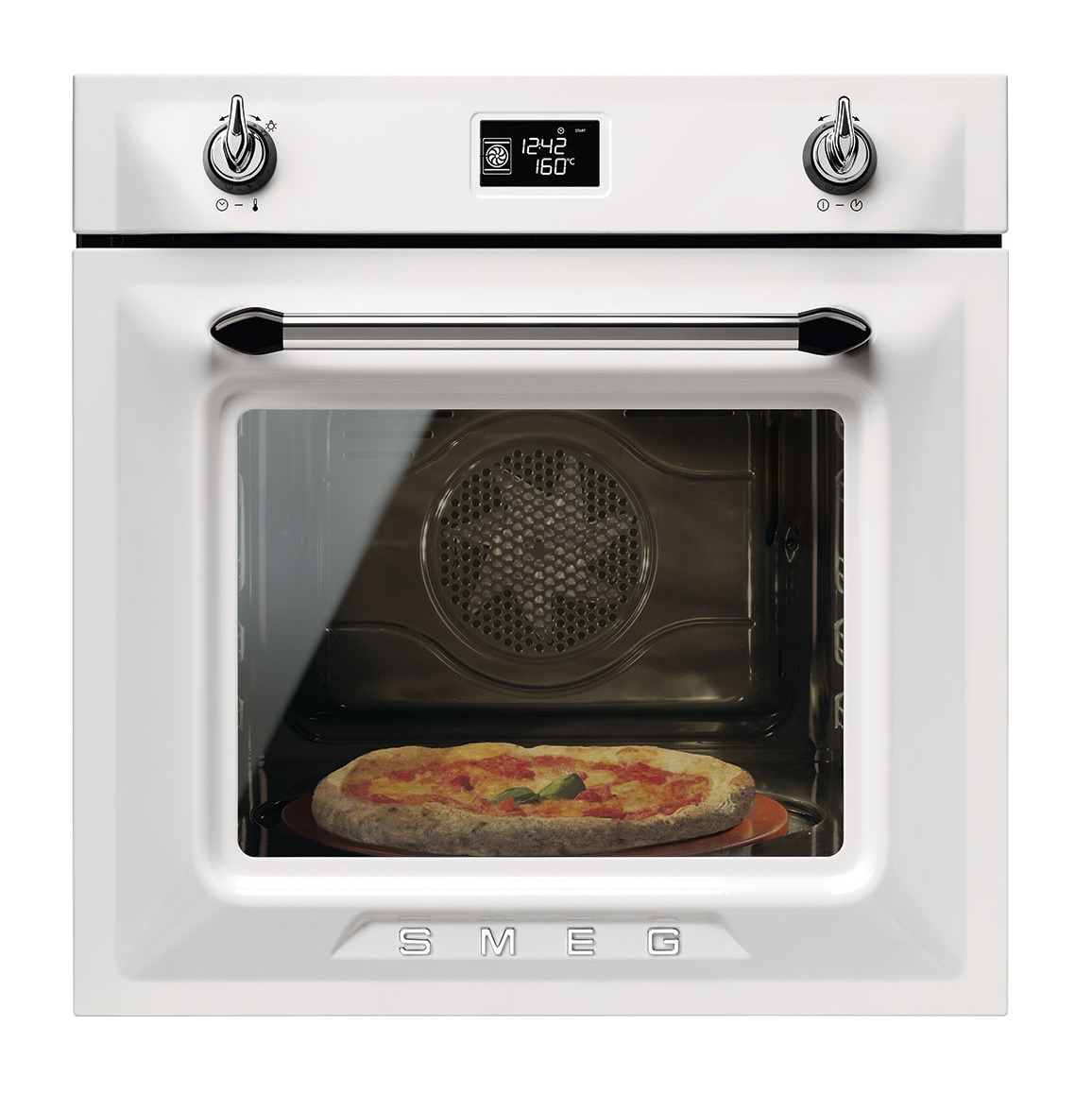 Smeg SFP6925BPZE1 Oven