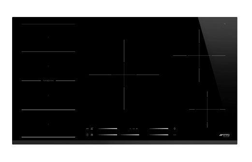 Smeg SI1F7955B Kitchen Cooktop