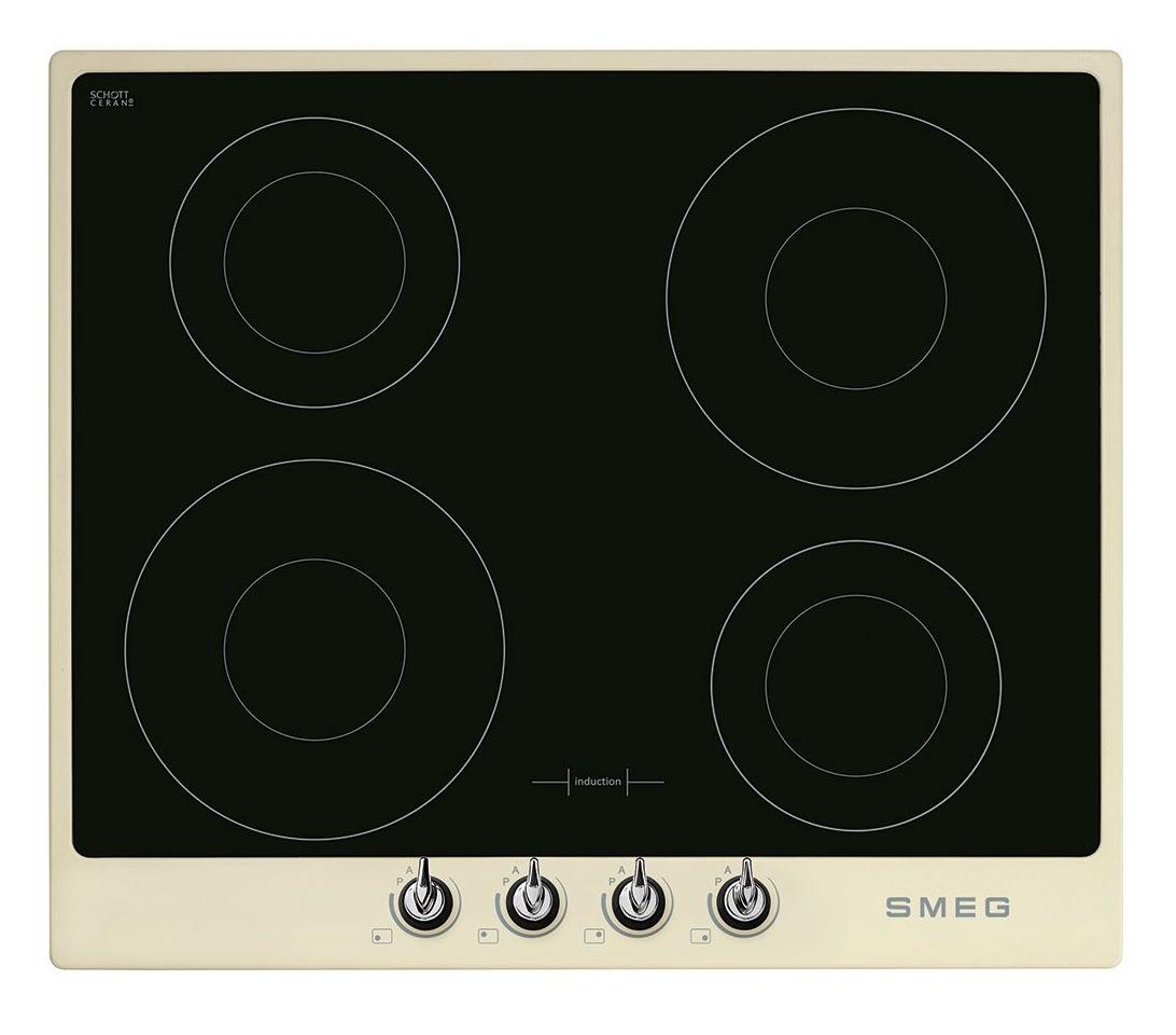Smeg SI964PM Kitchen Cooktop