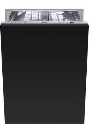 Smeg STL66322L Dishwasher
