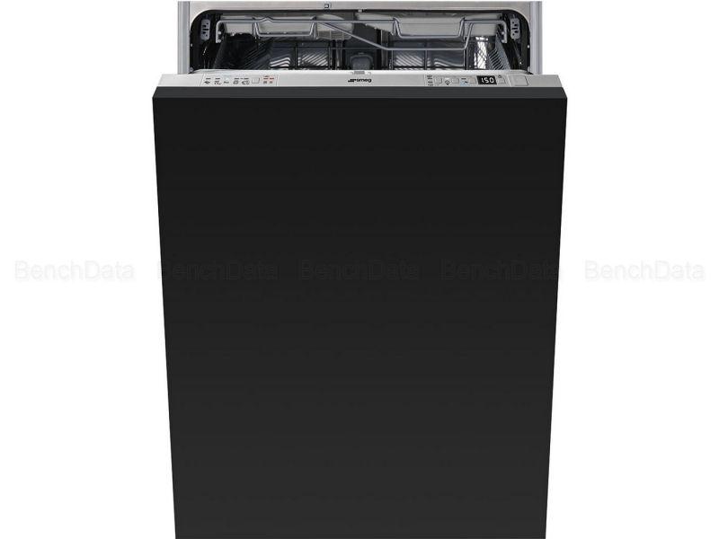 Smeg STL22124 Dishwasher