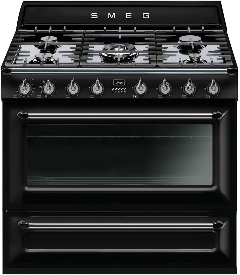 Smeg TRA90BL9 Oven