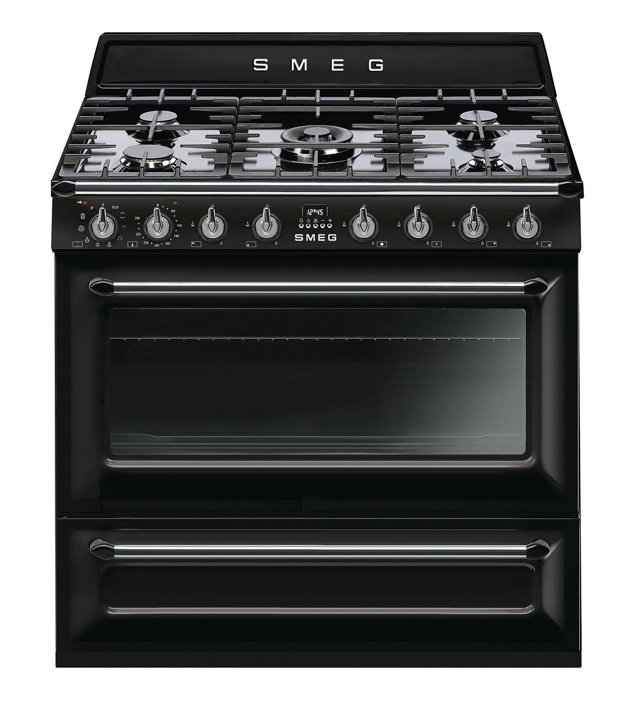 Smeg TRA90BLP9 Oven