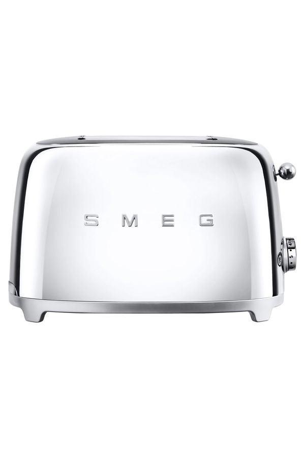 Smeg TSF01SSAU Toaster