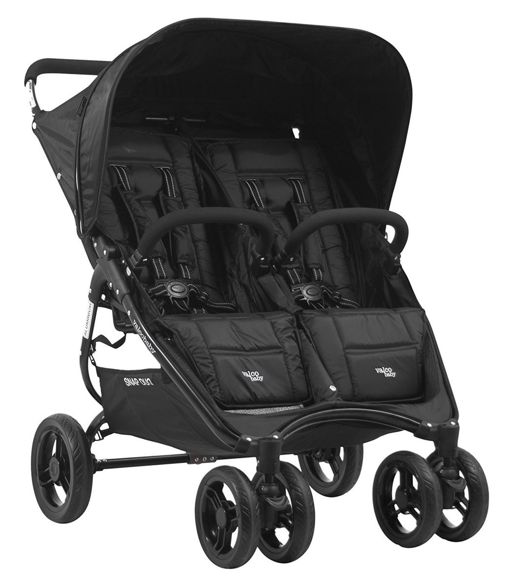 Valco Baby Snap Duo Stroller