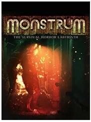 Soedesco Monstrum PC Game