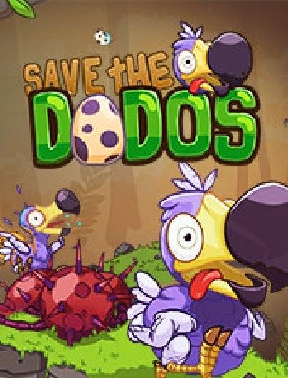 Soedesco Save the Dodos PC Game
