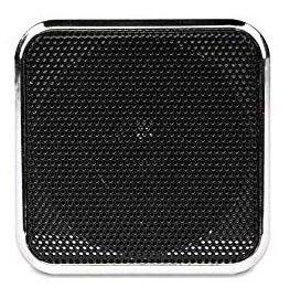 Soniq Mini Cube Portable Speaker