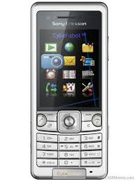 Sony Ericsson C510 3G Mobile Phone