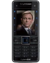 Sony Ericsson C902 3G Mobile Phone