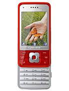 Sony Ericsson C903 3G Mobile Phone