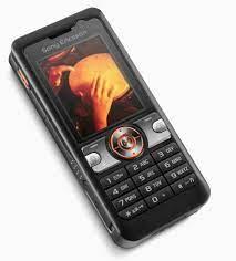 Sony Ericsson K618 3G Mobile Phone