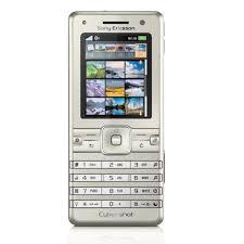 Sony Ericsson K770 3G Mobile Phone