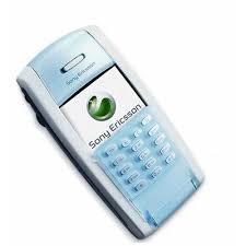 Sony Ericsson P800 2G Mobile Phone