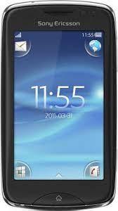 Sony Ericsson TXT Pro 2G Mobile Phone