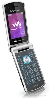 Sony Ericsson W508 3G Mobile Phone