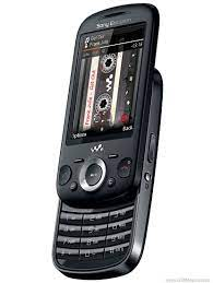 Sony Ericsson Zylo Refurbished 3G Mobile Phone
