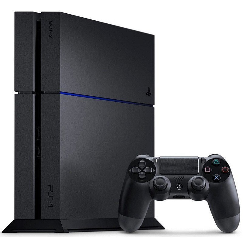 Sony PlayStation 4 1TB Game Console