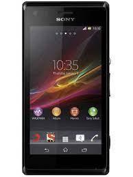 Sony Xperia M Refurbished 3G Mobile Phone
