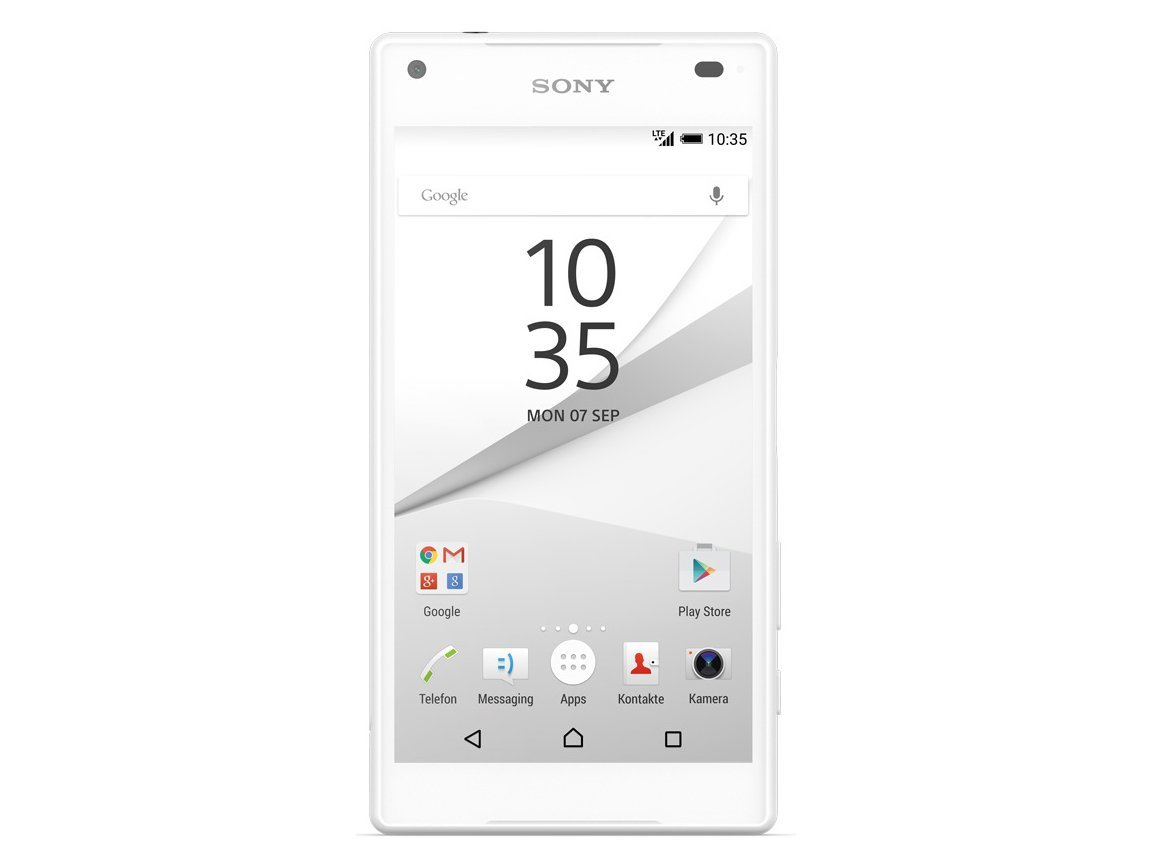 Sony Xperia Z5 Compact 32GB 4g Mobile Phone