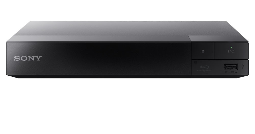 Sony BDPS6500 Blu-ray Player