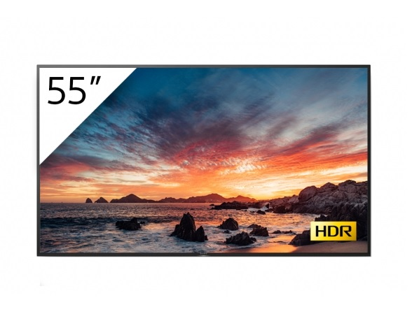 Sony Bravia FWD55X80H 55inch QFHD LED LCD TV