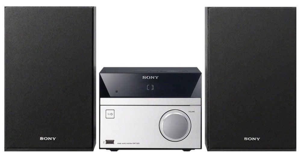 Sony CMTSBT20B Mini-System