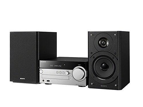 Sony CMTSX7 Mini System