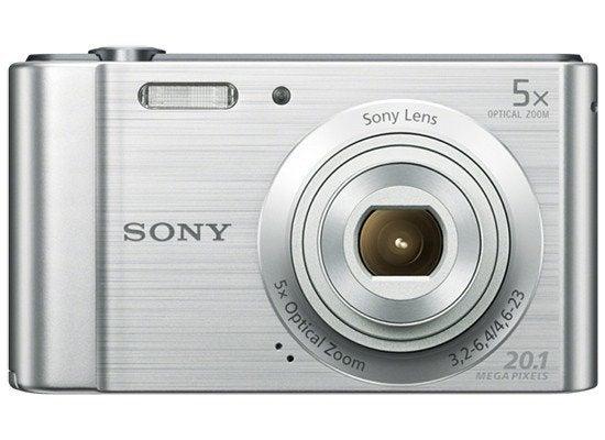 Sony Cybershot DSC-W800 Digital Cameras