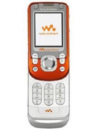 Sony Ericsson W550 Mobile Phone