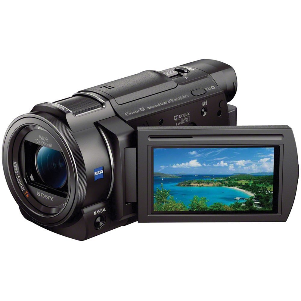 Sony FDRAX33 Camcorder