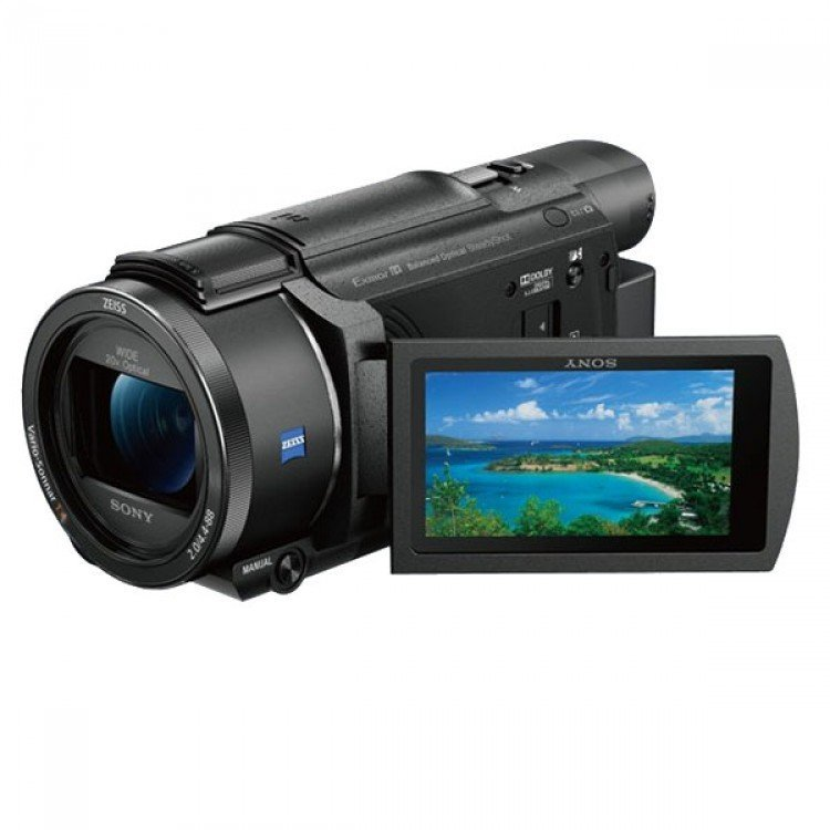 Sony FDRAX53 Camcorder