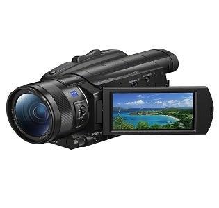 Sony FDRAX700 Camcorder