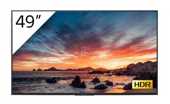 Sony FWD49X80H 49inch UHD LED LCD TV